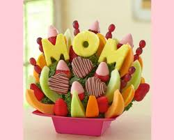 15 for 30 worth of fruit bouquets chocolate dipped fruit and more perfect easter or mother s day gift 50 off