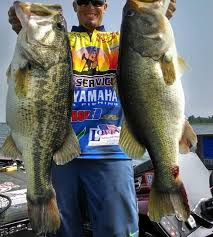 Bassmaster Fishing Chart Toyota Bassmaster Texas Fest Tournament To Be Held On Lake