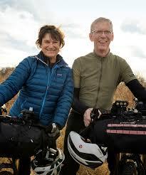 Volunteer Profile | Phil & Tracy Barton