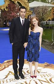 24 Celebrity Couples With A Major Height Difference