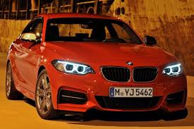 BMW Convertible bmw series 2 coupe : 2014 BMW 2 Series - VIN: WBA1J7C56EVX33999