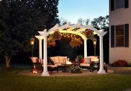 stunning lighting. Fine Lighting 100 Stunning Patio Outdoor Lighting Ideas With M