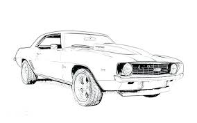 camaro coloring pages coloring pages awesome printable cars coloring pages camaro z28 coloring pages