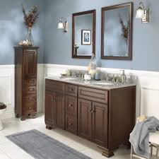 Bathrooms Cabinets B Q Free Standing Bathroom On