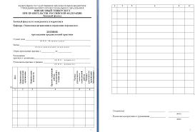 ВЗФЭИ Финансовый Университет отчет по практике преддипломная  ВЗФЭИ календарный план дневник практики