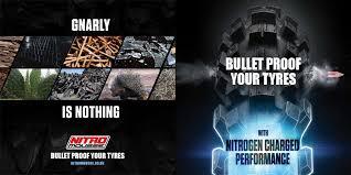 Nitro Mousse Products