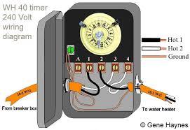 intermatic pool timer wiring diagram Intermatic Pool Timer Wiring Diagram how to wire eh40 water heater timer eh10 wh40 wh21 intermatic pool timer wiring diagram 120v