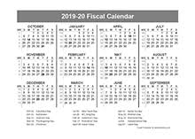 Calendar Quarters 2019 Fiscal Year Quarters Template Free Printable Templates Swifte Us