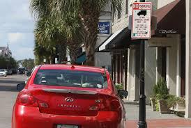 P Tags And Commercial Loading Zones Easy To Abuse In South Carolina