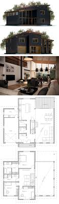 Small 4 Bedroom House Plans Small House Plan Small House Plans Pinterest Front Windows