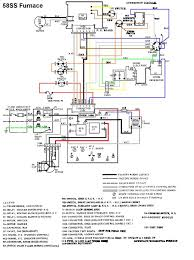 wiring diagram for ac to furnace the wiring diagram bryant ac wiring diagram bryant wiring diagrams for car or wiring diagram