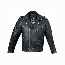 details about uk new boys real leather jacket black genuine biker style coat kids zip buckle
