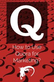Lounge Lizard Web Design How To Use Quora For Marketing Lounge Lizard Worldwide