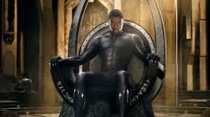 Black Panther Seating Chart