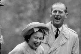 Queen elizabeth ii's husband, prince philip, has died at the age of 99, buckingham palace has said. Why Prince Philip Is Perfect Match For Queen Who Liked Being Told Off By Him Mirror Online