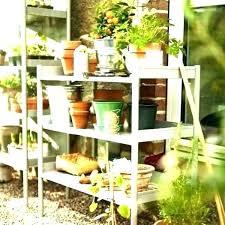 outdoor garden shelves indoor garden shelves outdoor shelving unit modern flower step stand garden shelf plant outdoor garden shelves