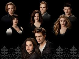 The Cullens are supposed to be the perfect family that everyone wants to  join. They're supposed to be virtuous and selfless and awesome because they  don't ...