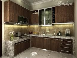 interior design ideas kitchen. Contoh Design Kitchen Set Kami Zarissa Interior Small Ideas 2018 I