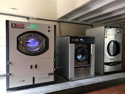 Mở dịch vụ giặt là – Với chi phí 225 triệu – Bộ 3 máy.   Công nghiệp, Máy  giặt, Công