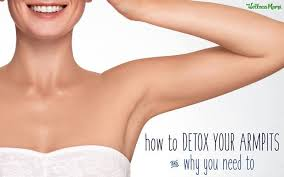 How to Detox Your Armpits (and Why) | Wellness Mama