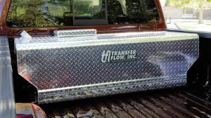 Double or Triple your pickup's fuel capacity with an in-bed ...