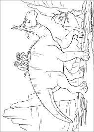 Disegni Di Dinosauri Da Colorare Con Disegni Di Dinosauri Facili E
