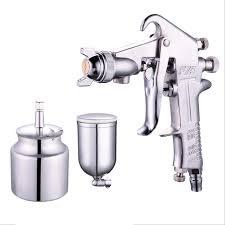 professional furniture paintingAliexpresscom  Buy Professional Air Spray Gun Sprayer F75
