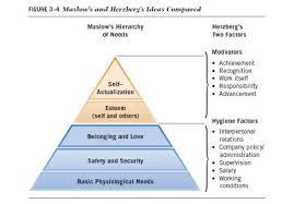 motivation theories essays