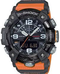 Смарт-<b>часы Casio</b> G-shock <b>GG</b>-<b>B100</b>-<b>1A9ER</b>