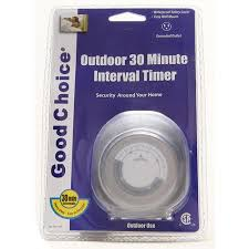 cheap minute timer switch minute timer switch deals on line get quotations · good choice outdoor 30 minute interval timer waterproof safety cover
