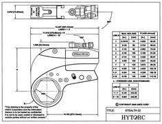 9 Best Hytorc Images Technical Documentation Torque