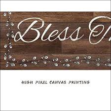 You have searched for bless this house sign and this page displays the closest product matches we have for bless this house sign to buy online. Bless This House Wall Art Plaque