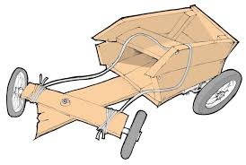 How To Build A Billy Cart