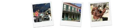 Things To Do In April In New Orleans Free Tours By Foot