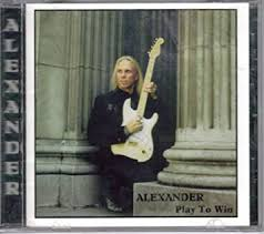 Alexander - PLAY TO WIN [Audio CD] Alexander [Audio CD] Alexander ...