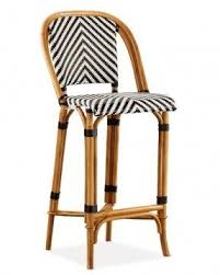Woven bar stools 2