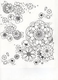 自律神経を整える塗り絵 けいのブログ