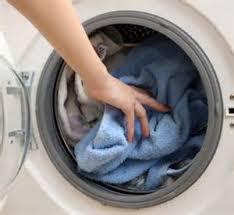 Hukum Membasuh Baju Menggunakan Mesin Basuh