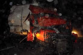 Самые страшные ДТП Красноярского края Происшествия Красноярска и  ДТП на 567 м километре федеральной трассы М 53