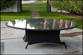 hampton bay patio furniture replacement glass table top designs
