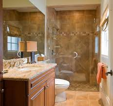 Remodeling Small Bathrooms Ideas Super Cool 15 Chic Bathroom ...