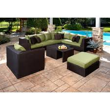 outdoor sectional metal. Costco Patio Furniture Clearance Amazing Outdoor Sectional Appealing On With Wood And Metal Random 2 Sets M