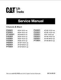 daewoo forklift manual pdf