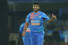 Shardul Thakur bags 3 wickets in one over