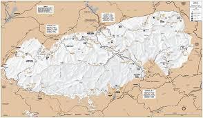 filenps greatsmokymountainsnationalparkmap  wikimedia