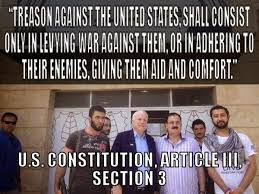 Image result for Photos of McCain with ISIS