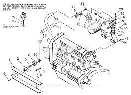 Generac 0972 0 parts diagrams