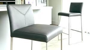 grey leather bar stools grey leather bar stools grey leather bar chairs grey leather bar stools
