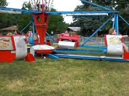 the scrambler at the berrien county youth fair youtube
