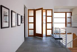 frosted glass front door ideas freshome com